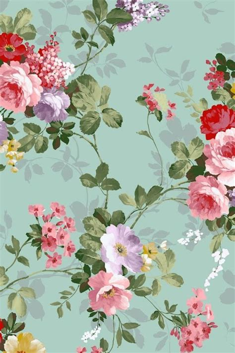 floral pattern on pinterest floral background wallpapers pinterest flower