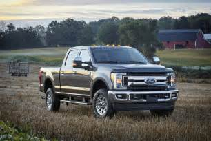 updated w 2017 ford f series duty look