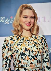 Makeup House Of Lea by Bond Lea Seydoux Is The New Of Louis Vuitton