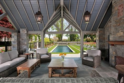 creating an outdoor patio how to create an outdoor oasis in your backyard freshome com