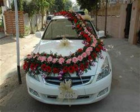 wedding car decoration in mumbai