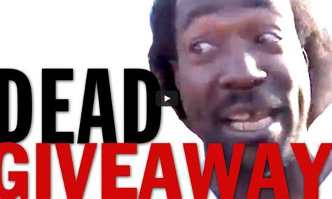 Dead Giveaway Remix - charles ramsey loves his auto tuned interview watch eurweb