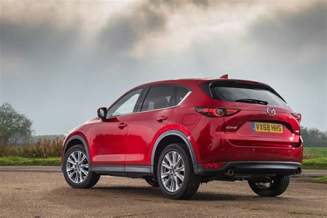 2019 Mazda Cx 5 by 2019 Mazda Cx 5 Pricing Details Revealed For Uk Starts