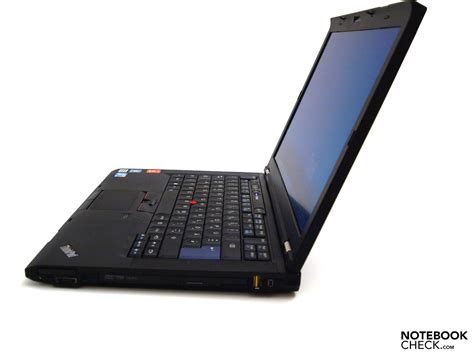 Laptop Lenovo T410 review lenovo thinkpad t410 notebook optimus notebookcheck net reviews