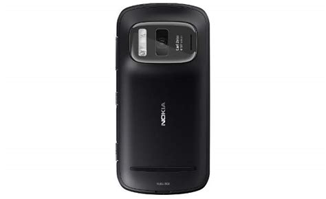 41 mp mobile nokia 808 with 41 mp launched