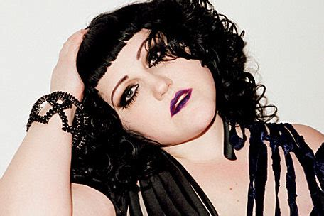 Beth Ditto Wants To Record A Duet With Kate Moss by Aol Radio Listen To Free Radio Free