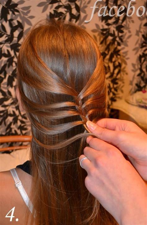 fishtail braid hair gallery diy fishtail braid mermaid braid hairstyle