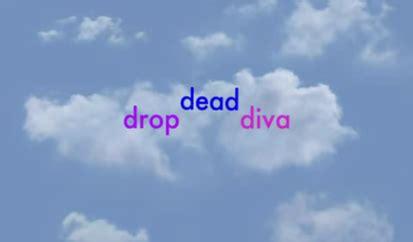 drop dead wiki drop dead