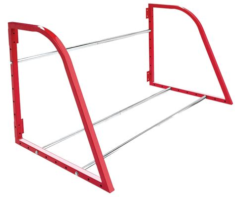 attitude garage tire storage racks