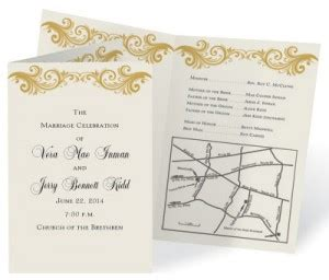 driving direction card templates how to put a map on your wedding invitations paperdirect