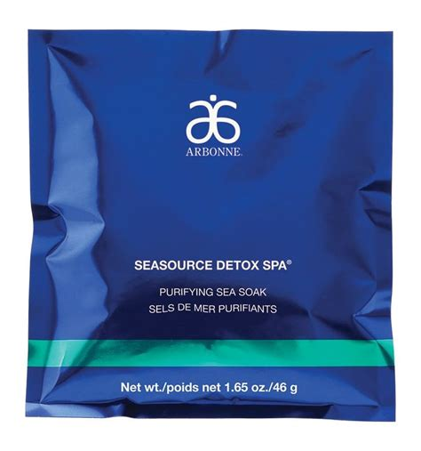 Seasource Detox Spa Purifying Sea Soak by 97 Best Bath Images On Arbonne Products