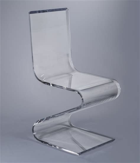 z chair plexi craft signature collection