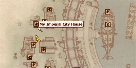 buy a house in imperial city my imperial city house the elder scrolls wiki
