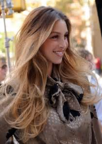 ambra hair color the ombre hair color trend would you