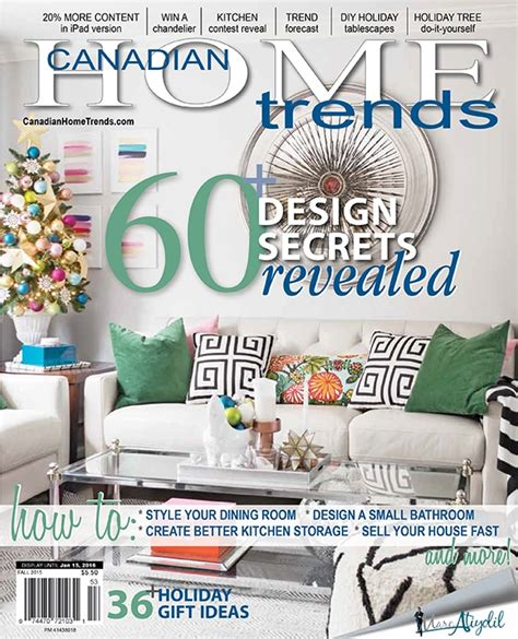 magazine layout trends 2015 christmas 2014 magazine cover cuckoo4design