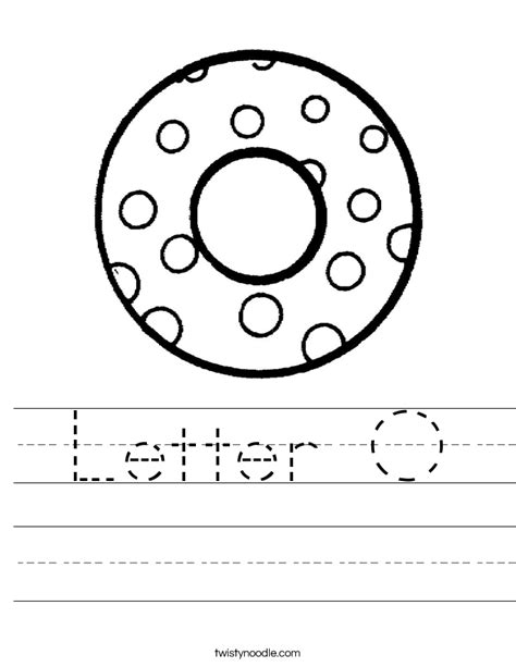 worksheet alphabet o handwriting worksheets free download abitlikethis