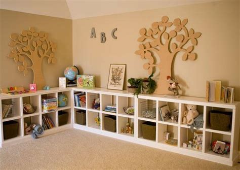 toy room storage toys rooms kids playrooms cubbies shelves plays rooms