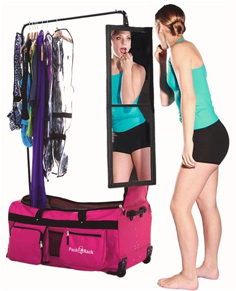 pack 2 rack is the ultimate rolling bag now