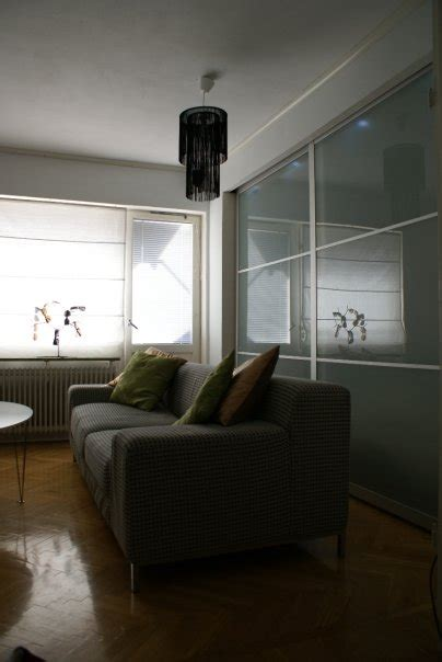 Living Room Made Into Bedroom turn your studio apartment into a 1 bedroom with pax