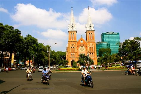 comfort vietnam finding comfort in cathedrals in asia l visiting notre