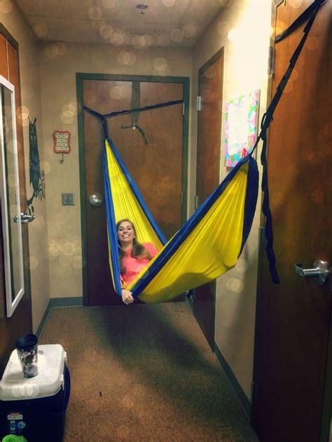 eno hammock in bedroom 25 best ideas about dorm room doors on pinterest dorm