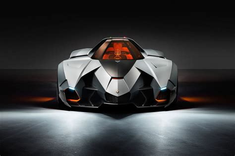 New Lamborghini Egoista New Lamborghini Egoista Hd Wallpapers 2013 All About Hd