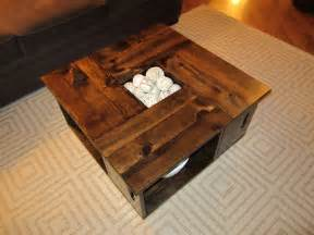 Cool Coffee Table diy housing project cool coffee tables
