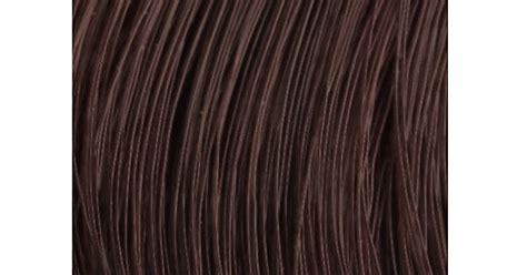 prosil tobacco brown 4wr medium gold mahogany brown permanent creme hair color