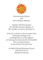 Own Wedding Invitation Letter Wedding Invitation Letter Sle Iidaemilia