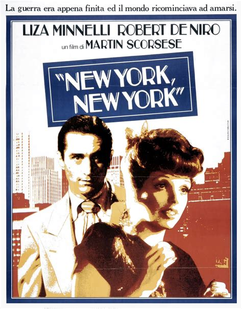 film larva new york movie posters new york new york 1977
