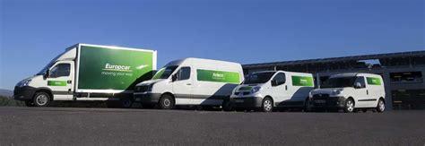 location de camion europcar