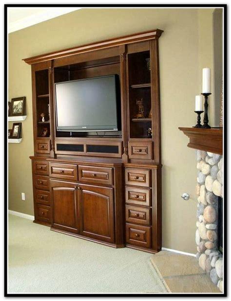 flat screen tv wall cabinet televizyon flat screen tv
