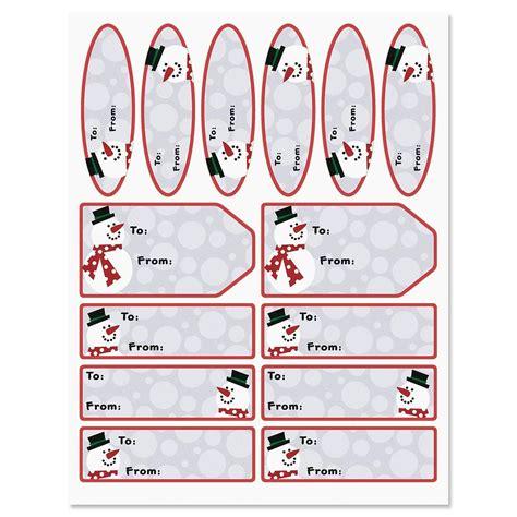 Label Snowman silver snowman labels current catalog