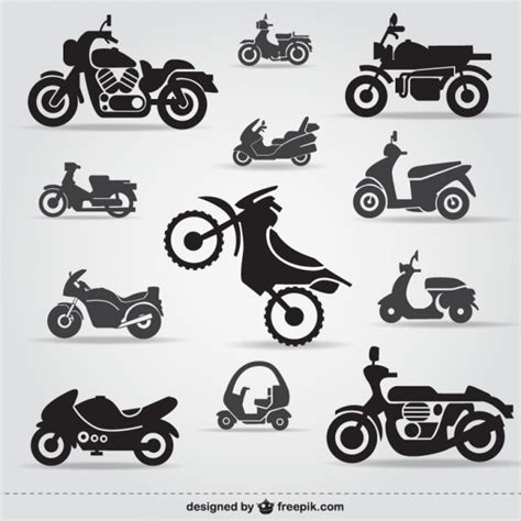 design honda icon motorcycle vectors photos and psd files free download