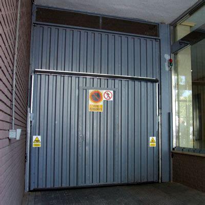 puertas garajes automaticas mantenimiento de puertas de garaje autom 225 ticas en madrid