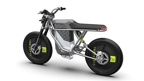 elektrikli motosiklet pazarinin ilginc tasarimi yeni