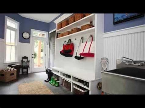 15 Modern and Contemporary Mud Room Entry Designs YouTube