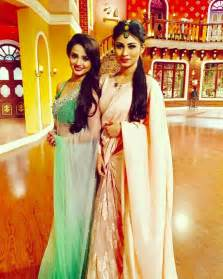 serial colors naagin season 2 upcoming colors tv serial wiki story