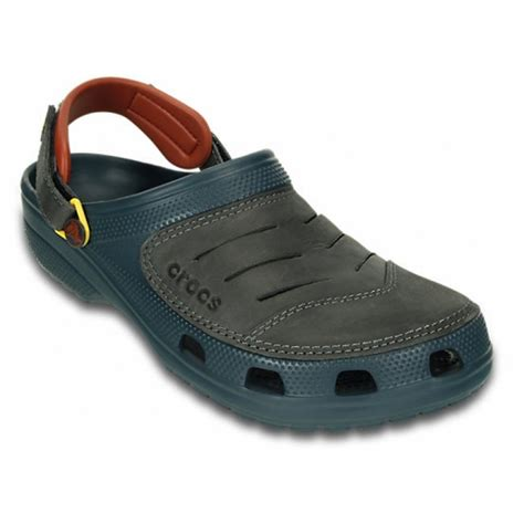 crocs yukon mens clogs shoes all sizes in various