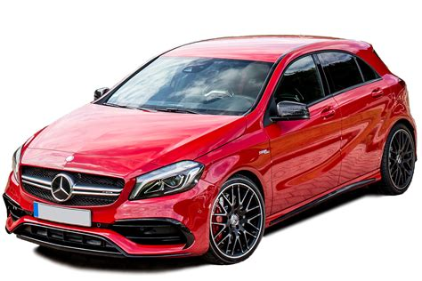 Mercedes A45 AMG hatchback prices & specifications   Carbuyer