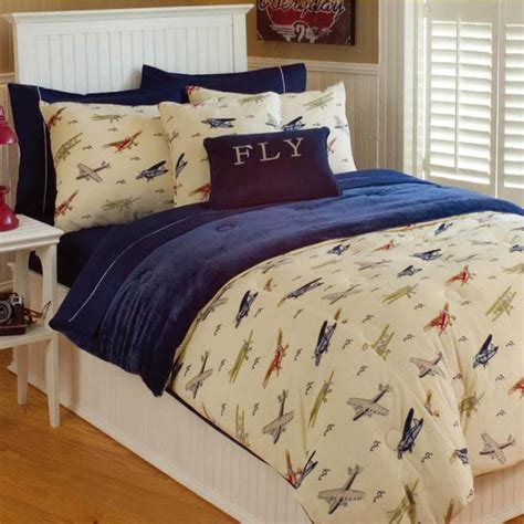 airplane toddler bedding 46 best images about toddler vintage airplane room on