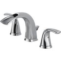 Watersense Kitchen Faucet Delta Bathroom Faucets Simple Delta Series Bath Faucet Pull Diverter Spout With
