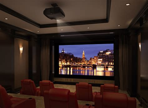 home theater projectors a list of our projector reviews
