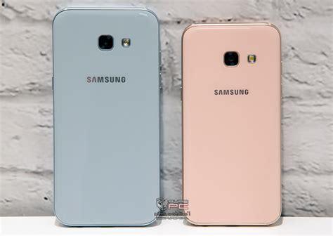 Anticrack Samsung Galaxy A3 2017 premiera samsung galaxy a3 i a5 2017 pierwsze wrażenia strona 2 purepc pl