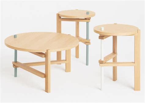 three legged wooden table functional three legged tables with minimal aesthetics