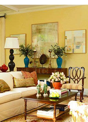 Bright Yellow Walls Living Room - yellow living room walls ideas decorating room