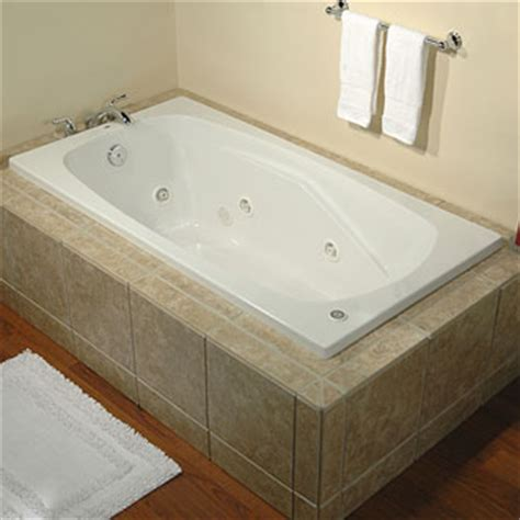 eljer bathtubs eljer madison total massage product detail