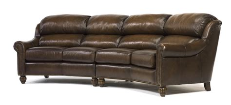 flexsteel leather sofa reviews home design ideas
