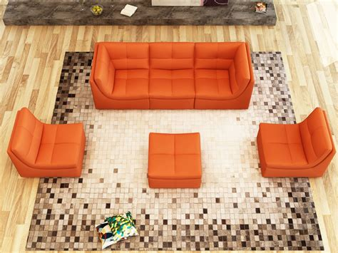 orange leather sofa sale orange leather sofa sale leather sofa design interesting