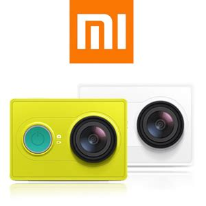 Kamera Gopro Merk Xiaomi yi kamera xiaomi penantang gopro dengan harga murah teknojurnal